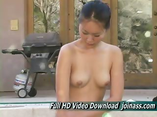 Tia Turned 18 This Gorgeous Chinese Teen