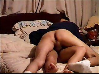VIDEO PROPIO... MI ESPOSO ME DA VERGA RICOOSO