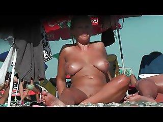 Pussy beach 6 voyeur camera