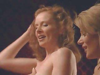 Alison Whyte Bojana Novakovic Diana Glenn Satisfaction