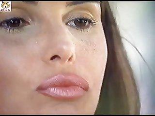 Brazilian Babe Cristina Mortagua