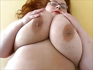 Amazing BBW Boobs