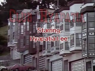 Club Hyapatia 1986 FULL VINTAGE MOVIE