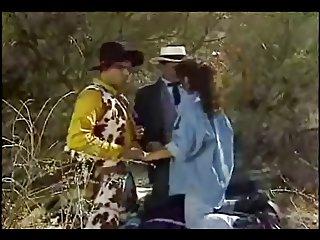 Tera Heart DP Western Nights 1994 Scene 6
