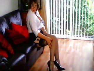 Mistress boss