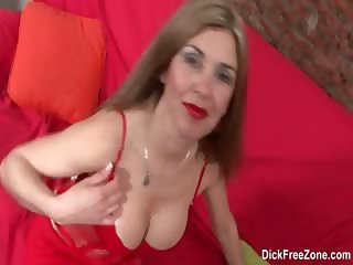 Latina Series Ale Solo Masturbation
