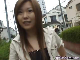 Miruku Matsusaka Asian girl has some hot part5