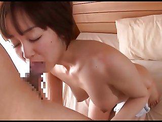 Sexy Yuu Shinoda gets banged