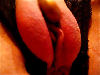 SQUIRTY PUMPED PUSSY CROTCHLESS PANTYS