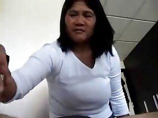 teresa la filippina col vibra slut filippina real