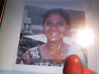 Tribute cum to indian girl kishorchakravarthi