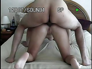 wife first time in ass