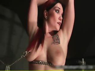 Two hot busty big boobed big sluts gets part4