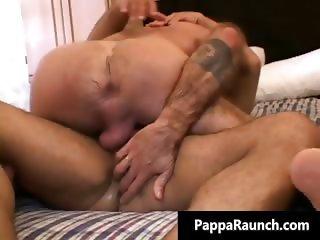 Gay dudes have a lot fun sucking part1