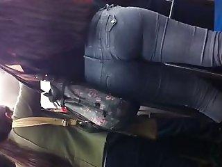 Morena no Metro