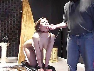 Hazel Anal Training GifDealer