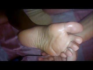 ARABIC SOLES MASSAGE